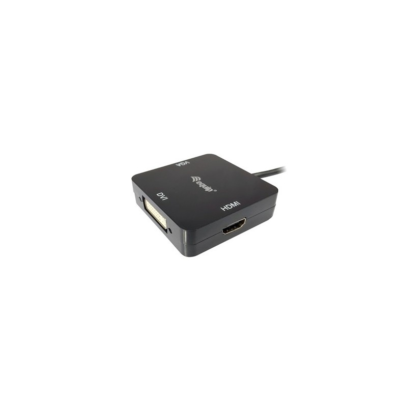 Adapter Mini DisplayPort