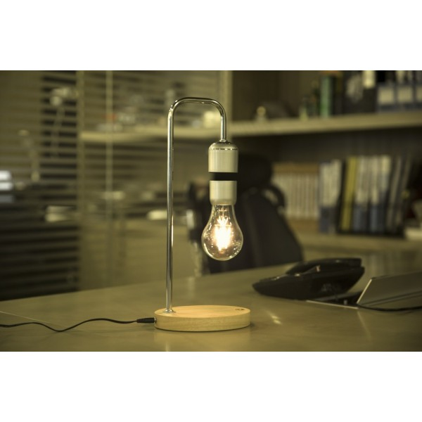 allocacoc Levitating Lamp