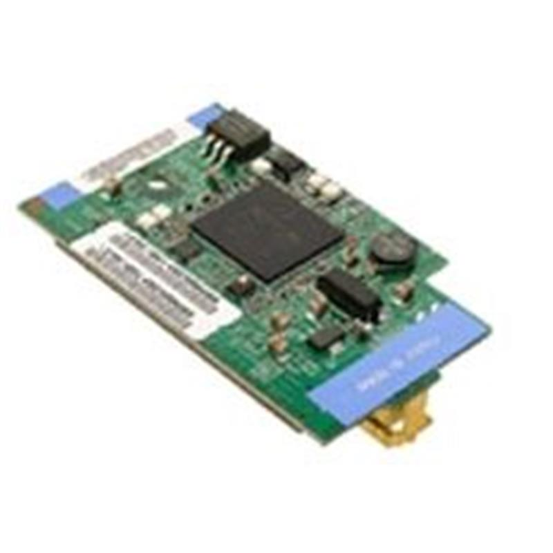 BC CFFv Ethernet Exp Card