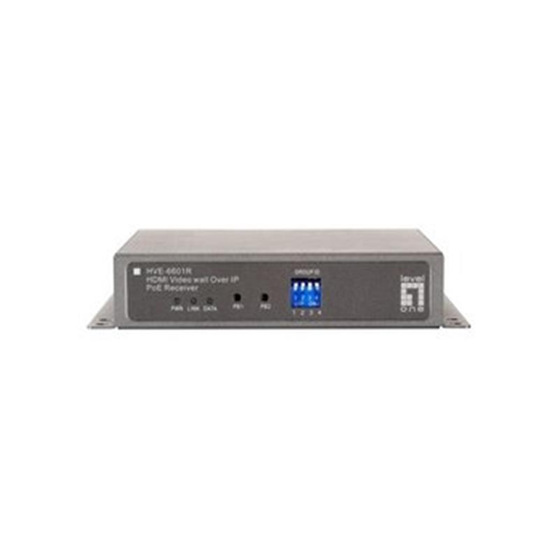 HDMI Video Wall preko IP PoE